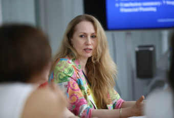 Money Talks–For Empowering Women (FEW) Career Strategies Seminar 2016