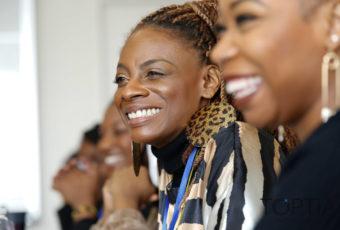 Black Women In Japan Conference 2018