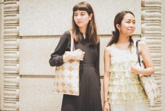 Shopping for Kimono Totes